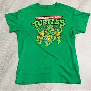 Tops - Teenage Mutant Ninja Turtles Tee Shirt Top